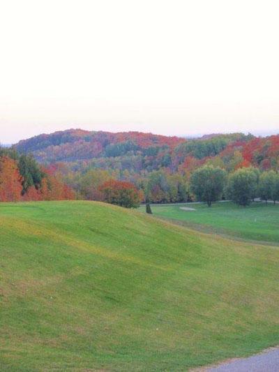 Antrim Dells Golf Course | Northern Michigan's Best Golf